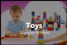 Toys / Find latest kids toys and products. Best online deals in all the kids toys.