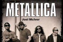 Rockové legendy / Biografické knihy zaměřené na velikány světové rockové hudby.