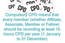 CPD / All IRPM members are required to upload a minimum of 15 hours of CPD a year. This board offers guidance on what is (and is not) acceptable CPD content.
