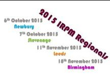 IRPM Events / Various IRPM events held primarily for our members