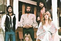 Fleetwood Mac / by Catherine Foster