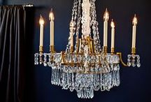 Lamps & Candelabras
