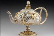 Teapots I