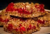Mijn glutenvrije recepten / Recepten van mijn website: http://storiesofacoeliac.com/