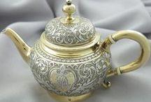 Teapots  II