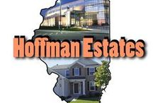 """Hoffman Estates - Illinois / """"...A community that works to provide an excellent quality-of-life for all citizens"""" - Mayor William D McLeod"""