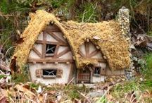 Budky-domčeky