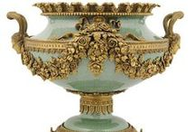 Centerpieces,Epergne