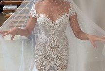 Wedding Dresses / by Deija Medearis