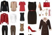 styl / stroje, zestawy, inspiracje, moda