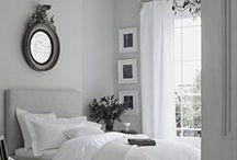 Quartos / Os mais diversos quartos, para você se inspirar na hora de decorar seu cantinho <3