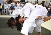 Team Sacramento Judo / Pics of team-related events: training, tournaments, BBQ's and lots of dessert, er, randori