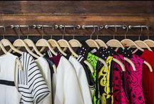 Closets / Confira ideias para obter o closet dos seus sonhos!