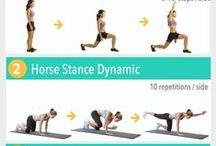 gimnastyka / porady, ćwiczenia, sport