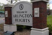 Arlington Heights - Illinois / Arlington Heights Illinois - events, real estate, businesses, schools, restaurants, and more!