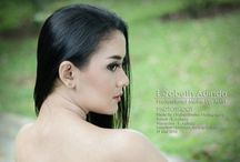 Elizabeth Adinda | Professional Make Up Artist