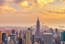 New York / Imágenes de Nueva York