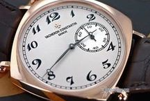Trending Men's Luxury Watches / Some popular and trending watches for men.