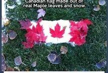 I Am Canadian