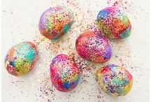 Stop at: Easter / Easter crafts, recipes and more. All things Easter.