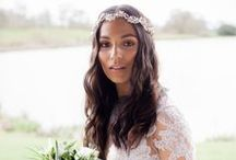STYLED SHOOT // ARIA COLLECTION