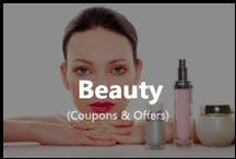Beauty / Check for the latest in beauty products from Nykaa, Koovs, Flipkart, Amazon and many more.