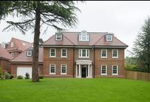 Case Study - Ashgrove Homes - Lambourne House / Take a peek inside this beautiful home built by Ashgrove Homes in Penn, UK