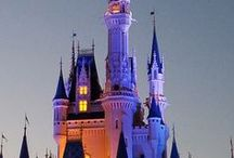 Disney / All things Disney, travel and tips for visiting Disney with kids.