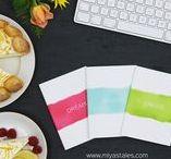 Poket Notebooks / Poket Notebooks