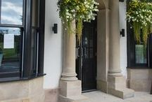 Case Study - West Park Hotel / West Park hotel is part of the award-winning Provenance Inns group so they know that luxurious design and décor means little without exceptional service and hospitality and at the West Park guests find just that.