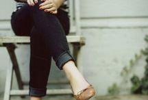 my style. / by Alyssa Krahn