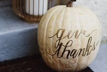 Happy Fall, Y'all / by Jolie Barrios