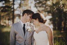 photo love. weddings. / by Alyssa Krahn