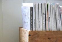 to organize. / by Alyssa Krahn