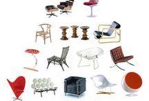 Furniture / by L F