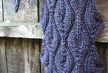Knitting / by Anita Cox