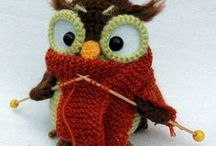 Knitting Ideas / by Connie Soares