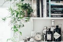 Decor & Other Treasures / These are a few of my favourite things