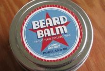 Beard Styles & Upkeep Tools / by Beard-a-thon