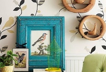 Home Ideas / by Rose Sellen