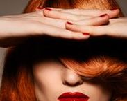 RAVISHING REDS / RED   ROUGE   ROJO   ROT You know the color on your nails. You know the color on your lips. But do you know the color your hairdresser puts on your hair? With over 100 color personalities to chose from, Aloxxi is changing the way you experience salon hair color. What's your color personality?