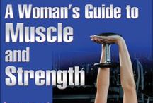 Women's Fitness / Fitness resources for women