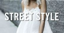 forever 21 | street style