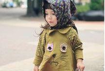 Kid Stuff / by Rhonda Maki
