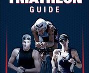 Triathlon books & tips / Swimming, biking, running, and triathlon training books