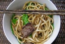 Thai Favorite Noodles