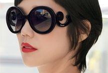 Fab Fashion / by Elaine Hoh