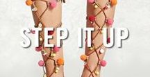 forever 21 | step it up