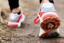 get fit. / by Alyssa Krahn
