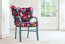Furniture / by Joanna Panter